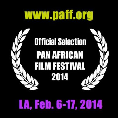 Pan African Film Festival 2014